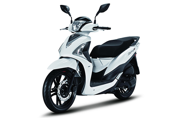 scooter disponibili